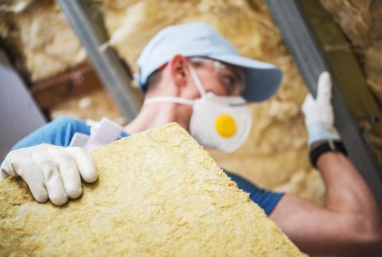 Advantages of Insulation and How it Works