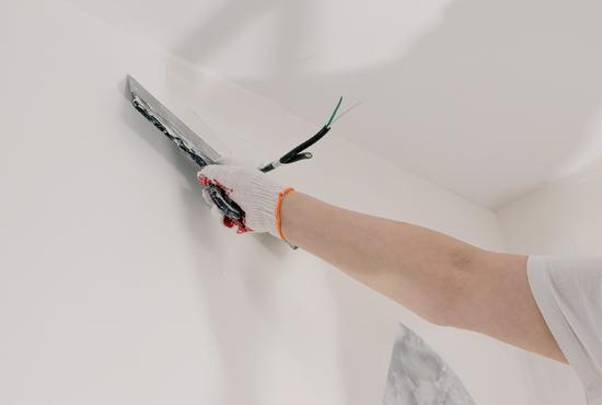 Is The Plaster In Your New Home Ready To Paint?